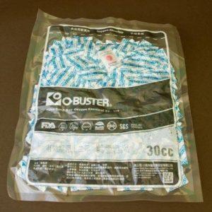 O-Buster Oxygen absorber sachets