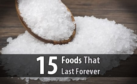 15-foods-that-last-for-ever
