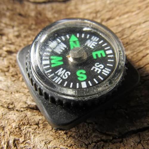 Button_Compass