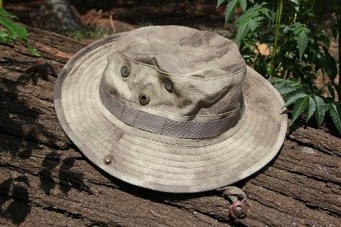 Survival-Urban-Camo-Hat