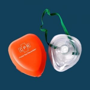 Pocket-Mask-Resuscitator