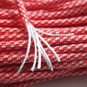 Ropes, Cords & Fasteners