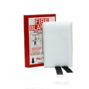 Fire-Blanket