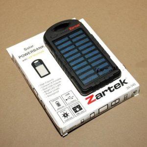 Zartek_Solar_Powerbank