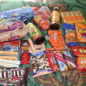 Snacks, Drinks & Food Preservers
