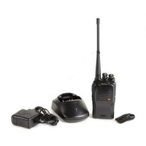 AT289UHF-radio