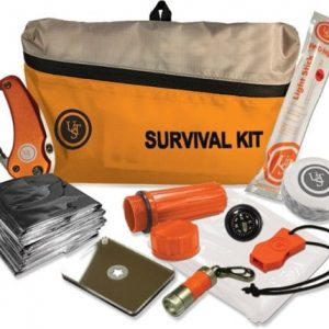 All In One Survival Packs