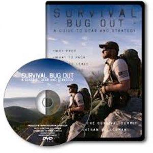 Survival Courses & DVDs