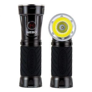 nebo-cryket-swivel-head-flashlight