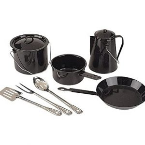 Stoves & Cooking Utensils