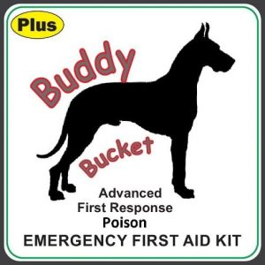 Buddy-bucket-plus