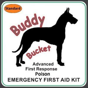 Buddy-bucket-standard