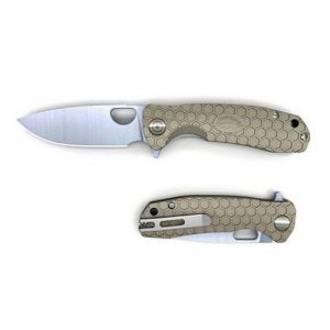 honey-badger-flipper-small-olive
