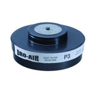 Dromex-P3-Twin-Unifit-Filter