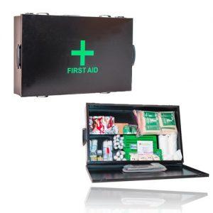Mining-Regulation-First-Aid-Kit-in-Metal-Box
