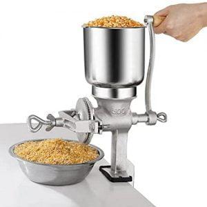 corona-hand-mill