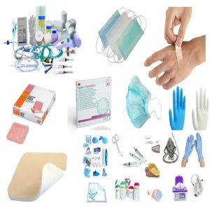 Medical Disposable & Consumable Items