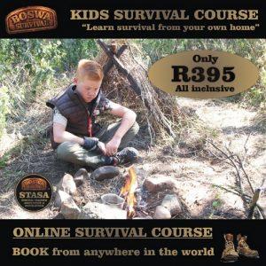 online-Kids-Survival-Course