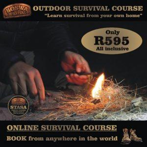 Online-Survival-Course