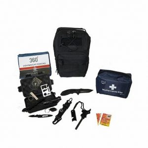 EDC-kit-15-items-molle-sling