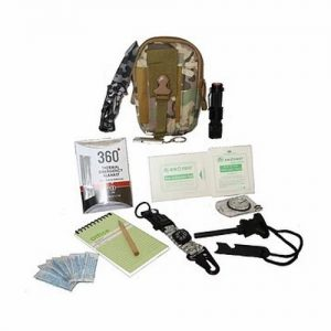 EDC-kit-14-items-molle