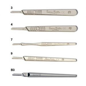 scalpel-handles