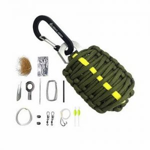 paracord-survival-kit-carabiner