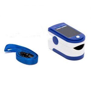 fingertip-oximeter