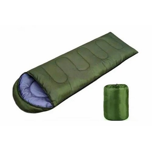 envelope-sleeping-bag