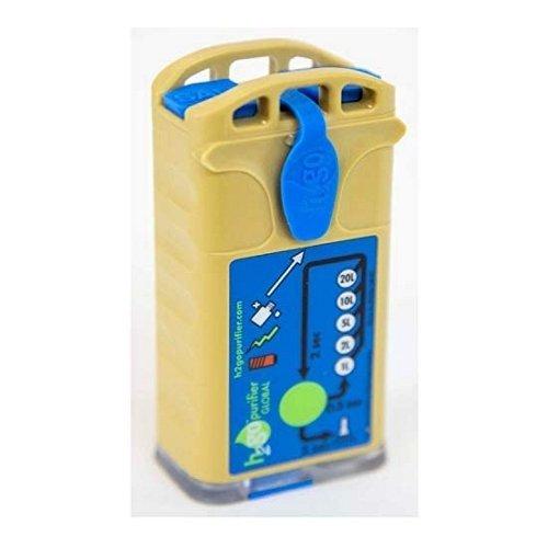 Aqua-H2gO-generator