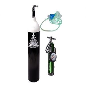 Portable-Oxygen-Kit