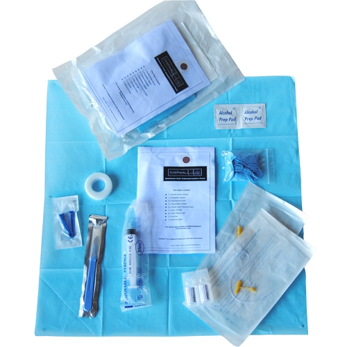 CritiPack-Umbilical-Vein-Cannulation-Pack