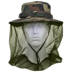bush-hat-mosquito-net