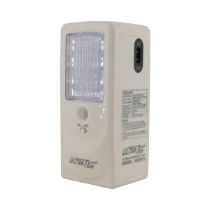 Ultratec-MS5912-Max-Sensor-Emergency-Lamp