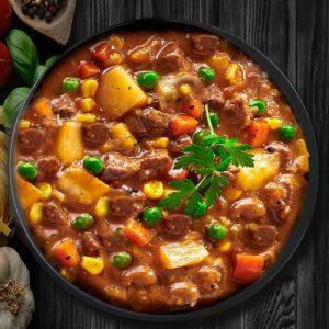 Beef-Vegetable-Casserole