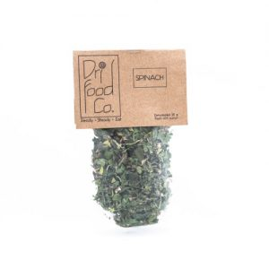 Vege_Spinach