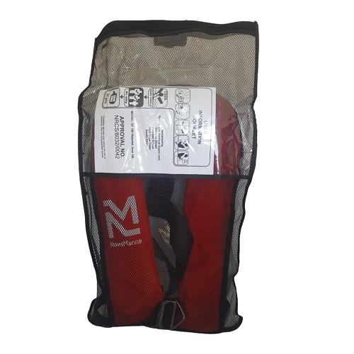 Novamarine-Life-jacket-QF150-package